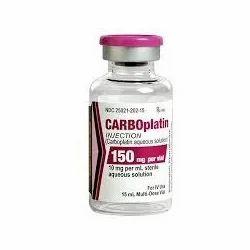 Carboplatin Solution