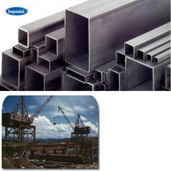 Rectangular Hollow Pipe for Construction Works