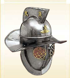 Armor Helmet Fight Gladiator