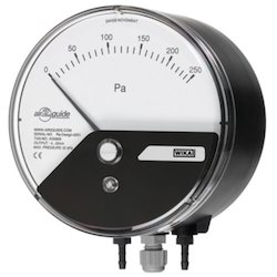 Electrical Alarm Pressure Gauges
