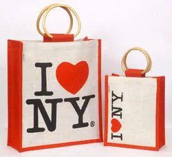 Bags In Jute
