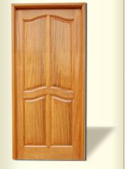Hayatt Panel Doors
