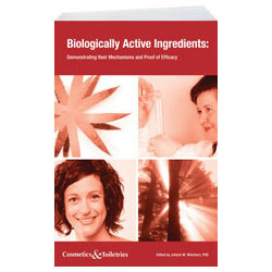 Biologically Active Ingredients Book
