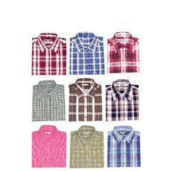 Ready- Made Shirts