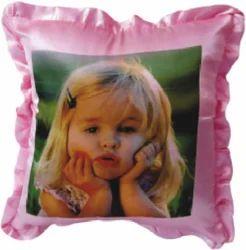 Sublimation Cushion Printing