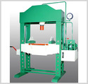 Power Operated Hydraulic Press Machine
