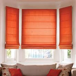 Fabric Horizontal Blinds Images