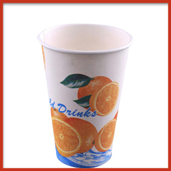 Printed-PE-Coated-Paper-Cups