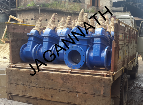 Soft Seat Gate Valves