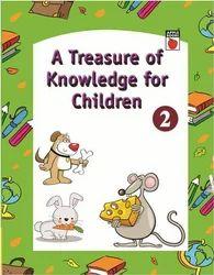 A Treasure Of Knowledge for Children Book