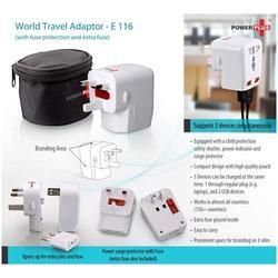 World Travel Adaptor