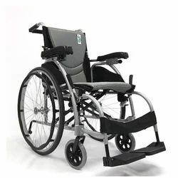S Ergo Wheelchair