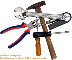 tools hardware