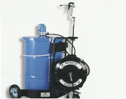 Portable Greasing System Part No Gs100 G