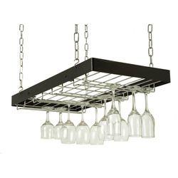 glass holder bar