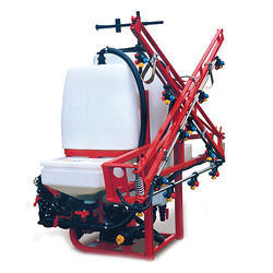 Agricultural Sprayers