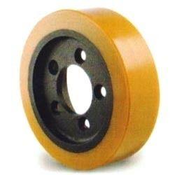 Polyurethane Elastomer Wheel
