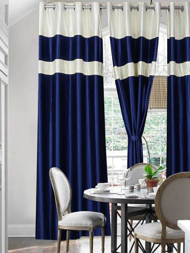 Charmant T.decor Fancy Door And Windows Curtains