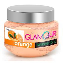 Orange Massage Gel