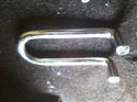 Stainless Steel U -Bolt