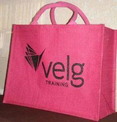 Velg Pinc Jute Bag