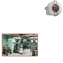 Flame Detector For Chemical Industry