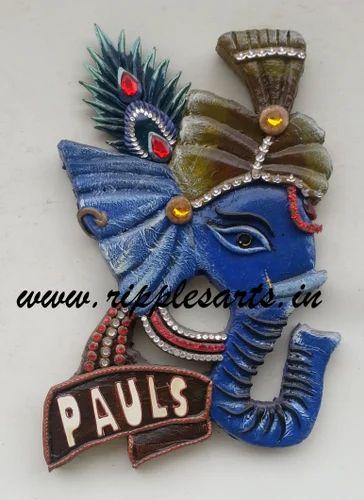 Door Name Plates & Stylish Name Plates - Door Name Plates Exporter from Panchkula