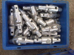 Aluminum Truss Engines