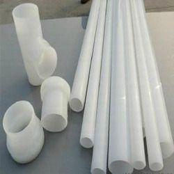 PVDF Pipes