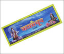 kashidhoop floral incense stick