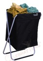 Foldable Laundry Bag ( Dual Purpose)
