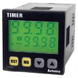 LCD Timer