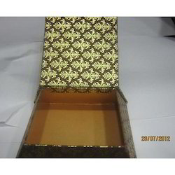 Chocolate Boxes - Chocolate Wedding Gift Box Exporter from Mumbai