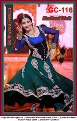 Bollywood Awesome Designer Exclusive Party Wear Suit