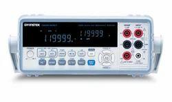 5.1/2 Digit Dual Display Multimeter- GDM-8351