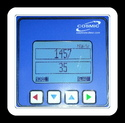 Heat Meter for Thermic Fluid