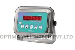 Atex Approved Weighing Indicator