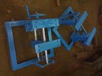 HDPE Pipe Welding Mechanical Jack