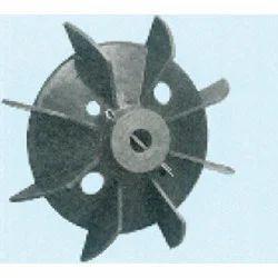 Plastic Fan Suitable For  100 Frame Size
