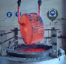 Carburizing Heat Treatment In India