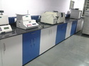 Modular Furniture for Laboratory