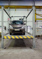 Mechanical Car Parking System(Independent)