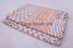 Block+Print+Kantha+Quilts