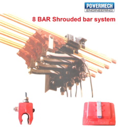 Armatic Shrouded Bar System Parts