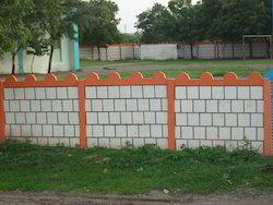 School Compound Walls