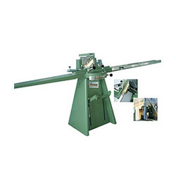 foot operated frame cutting machines