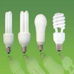 CFL Energy Saver Lamp