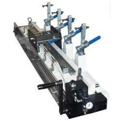 Flat Clipping Machine