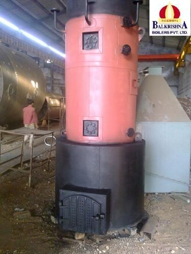 Small Industry Steam Boiler