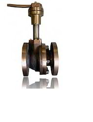 Bronze Trim Ball Valve